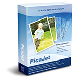 PicaJet Photo Manager