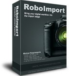 RoboImport Camera Downloader