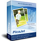 picajet photo database