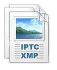 photo album organizer with XMP, IPTC, EXIF support