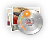 Digital Photo Burner and photo-gallery creator