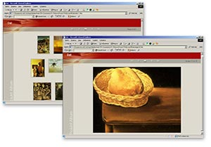 PicaJet - Sample Photo Gallery - Dali